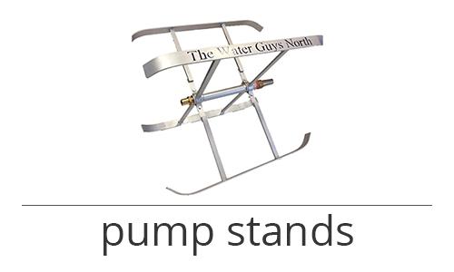 Pump Stands