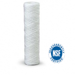 2.5×10 String wound NSF