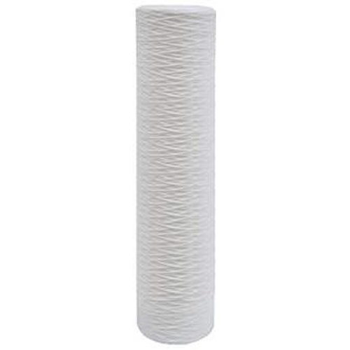 Aquaflo 20 Micron 4 5 X 20 String Wound Sediment Filter Part 26292 The Water Guys