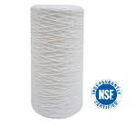 4.5×10 String wound NSF