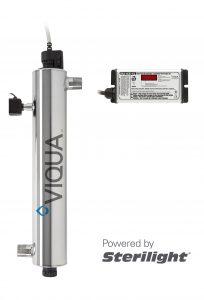 Viqua 602854 UV Lamp Rough Plumbing Rough Plumbing Tools