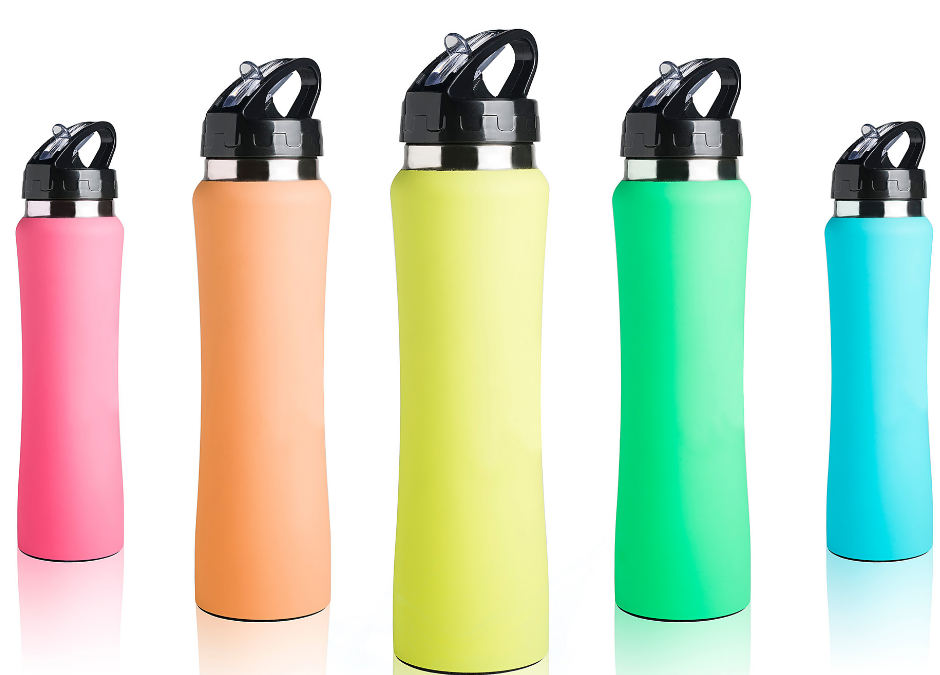 Choosing the Right Water Bottle for Your Child
